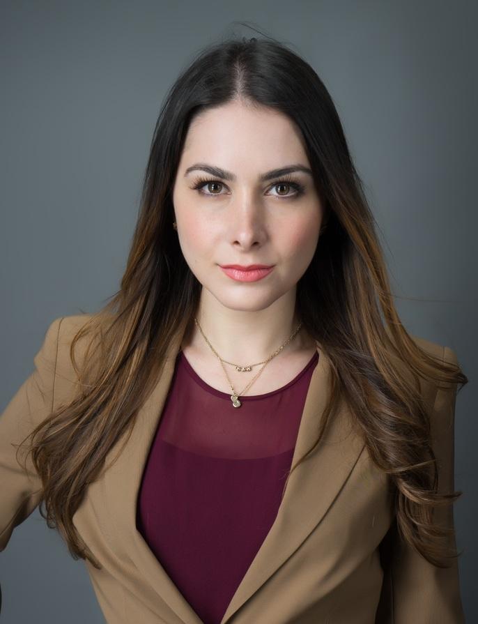 Ilana Rosen Photo