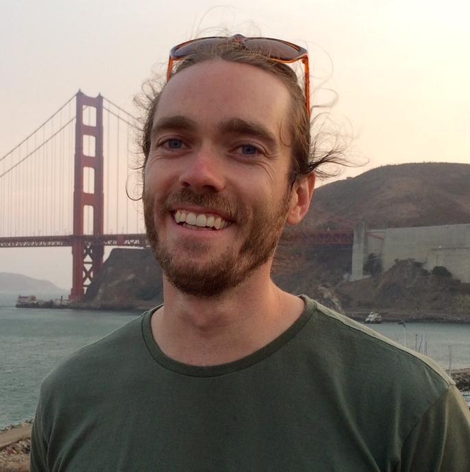 Brendan Dahl Photo
