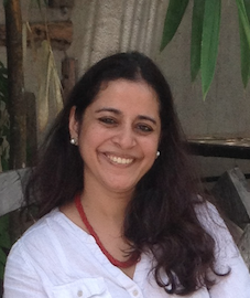 Shebani Bansal Saxena Photo