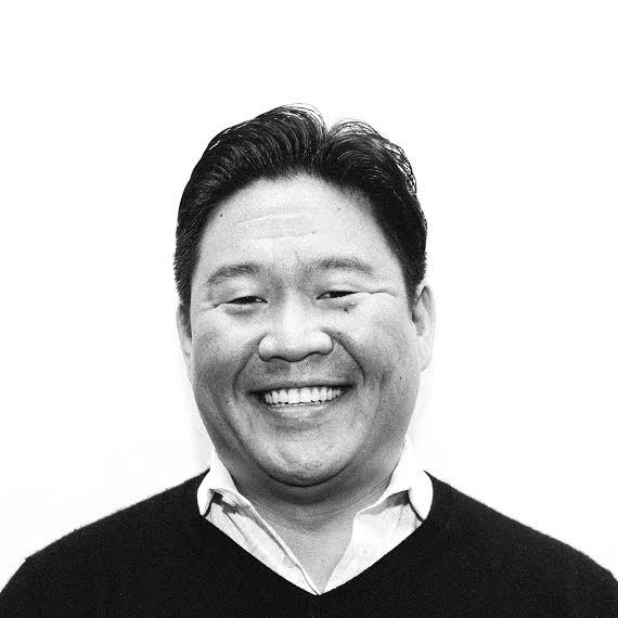 Pete Kim Photo