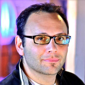 Jason Levine Photo