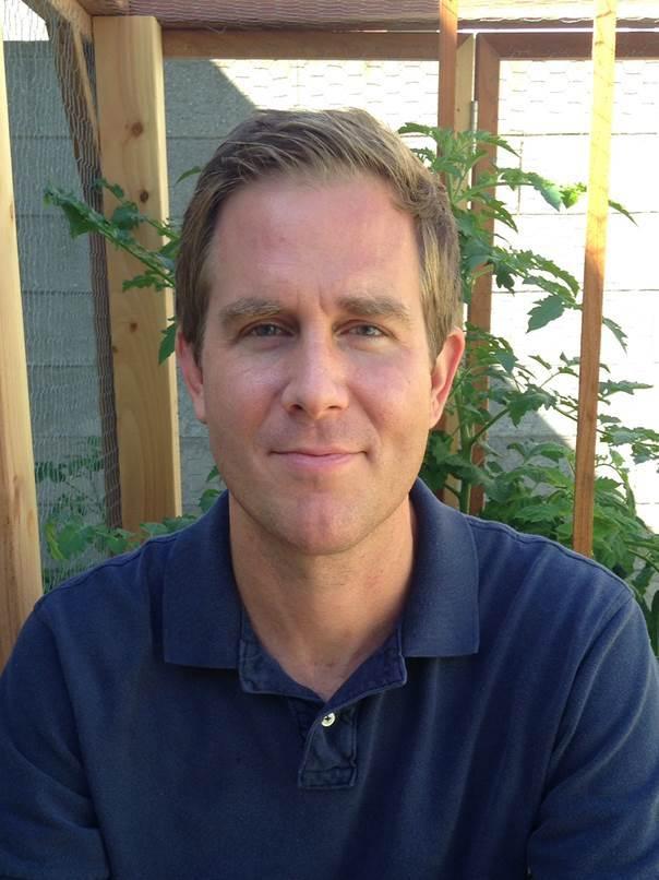 Brian P. Dawson Photo