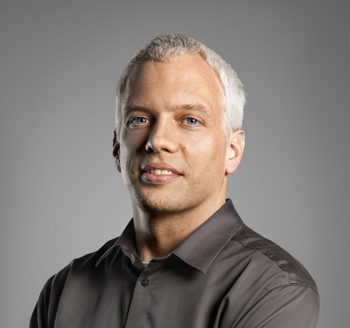 Ryan Gravel Photo