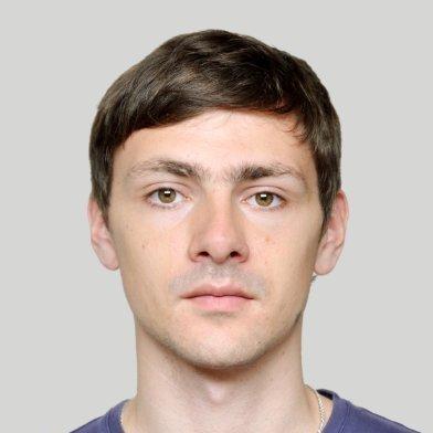 Kirill Pavlov Photo