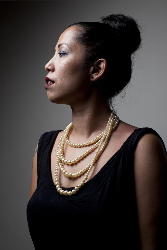Vanessa Fernandez Photo