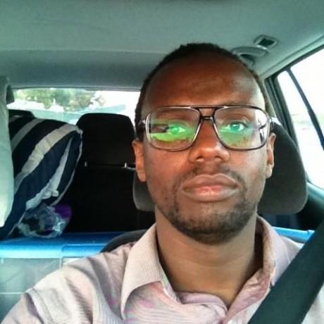 Emmanuel Mwangi Photo