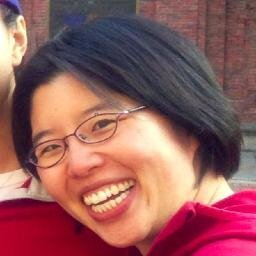 Janet Chuang Photo