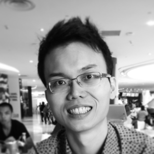Gordon Ng Photo