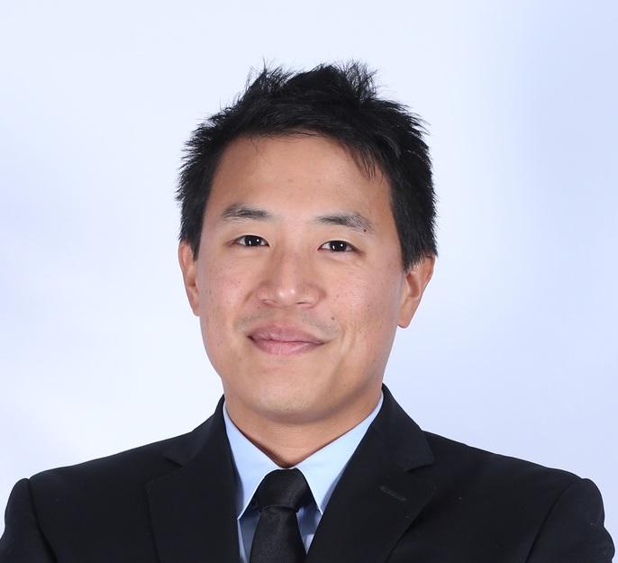 Jeff Ma Photo