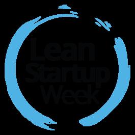 Lean Startup Week logo