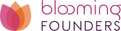 Blooming Founders logo