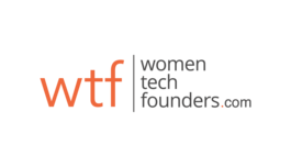 Women Tech Founders logo