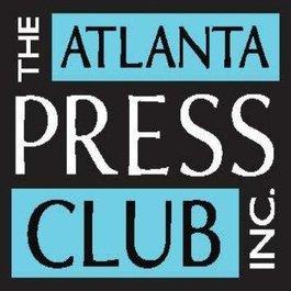 Atlanta Press Club logo