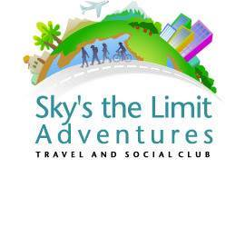 Sky's the Limit Adventures logo