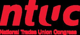 NTUC UTAP logo