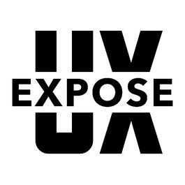 Expose UX logo