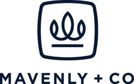 Mavenly + Co. logo