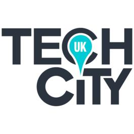 Tech City UK logo