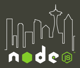 Seattle Node.js logo