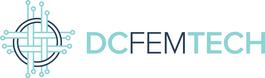 DC Fem Tech logo