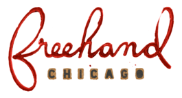 Freehand Hotel logo