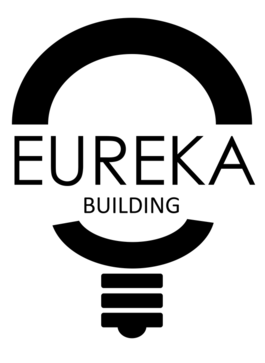 The Eureka Building logo