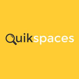 Quikspaces logo