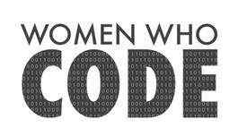 Women Who Code logo