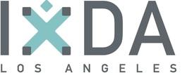 IxDA Los Angeles logo