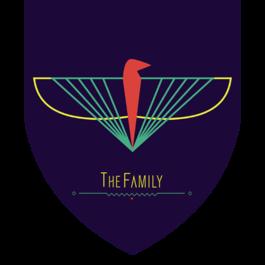 TheFamily logo