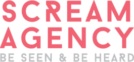 Scream Agency logo