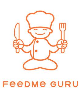 FeedMe Guru logo