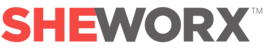 SheWorx logo
