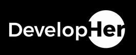 DevelopHer logo