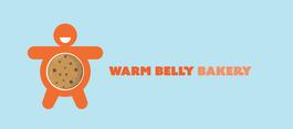 Warm Belly Bakery logo
