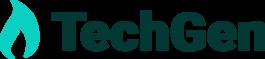 TechGen logo