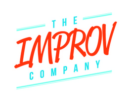 The Improv Company logo