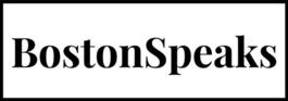 BostonSpeaks logo
