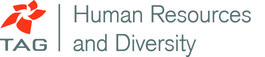 TAG Human Resources and Diversity logo