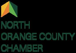 North Orange County Chamber logo