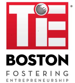 TiE-Boston logo