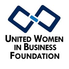 United Women in Business Foundation  logo
