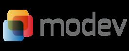 Modev logo