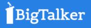 BigTalker logo
