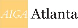 AIGA Atlanta logo