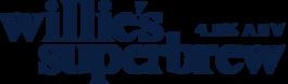 Willie's Superbrew logo