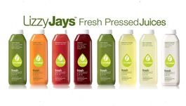 LizzyJays Juice logo