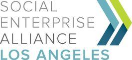 Social Enterprise Alliance (SEA) Los Angeles logo