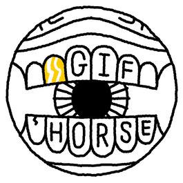 Gif Horse logo