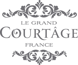 Le Grand Courtâge logo
